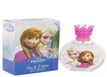 Disney Frozen Perfume By Disney for Women