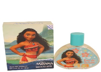 Moana Perfume By Disney for Women