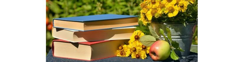 Books & Accessories