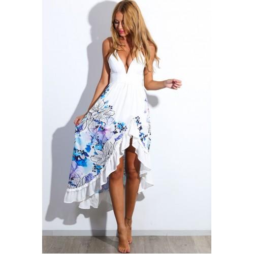 Maxi Dress Beach Dresses Sundress