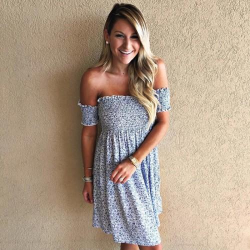 Beach Long Dress Evening Party Dress