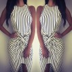 Bodycon Evening Party Dress