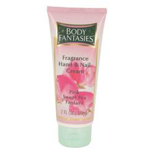 Body Fantasies Signature Pink Sweet Pea Fantasy Lotion