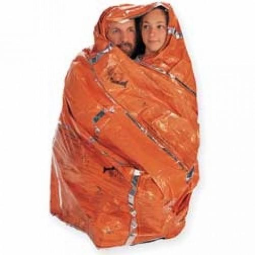 Adventure Medical HeatSheet Survival Blanket