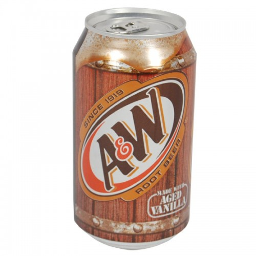 A&W Rootbeer Diversion Safe
