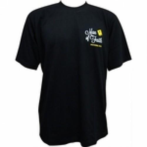 Man of Faith Black Short Sleeve T-Shirt