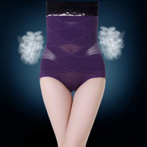 Women's High Waist Slimming Panties