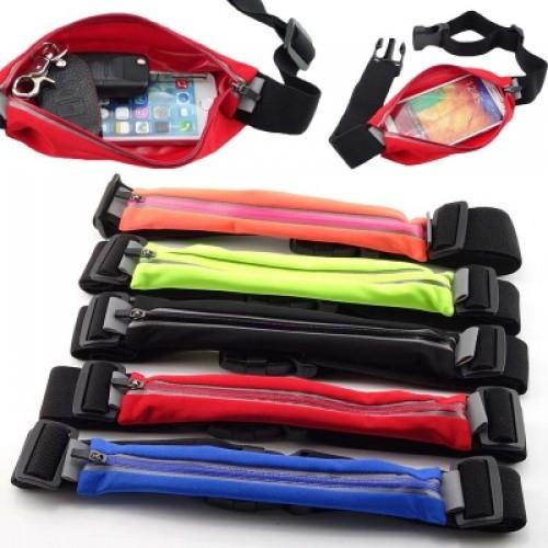 1pcs Outdoor Waterproof Unisex Waist Packs
