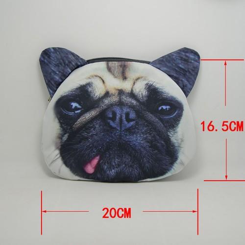 Hot bag for women fashion 3D print