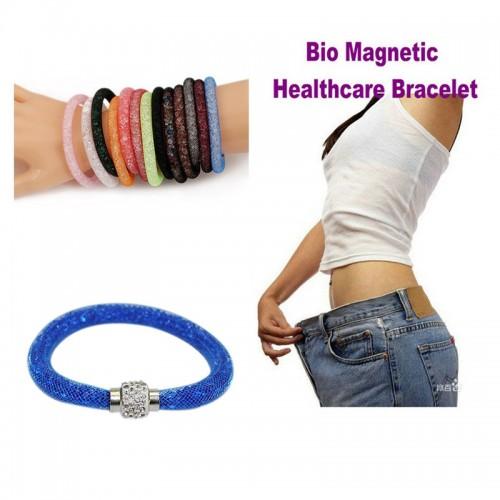 Bio Magnetic Healthcare Bracelet Weight Loss Bracelet