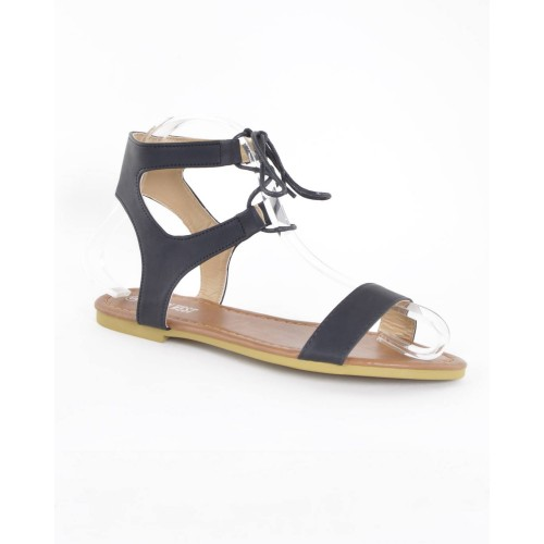 Gladiator style w/chic rising laces-id.33505