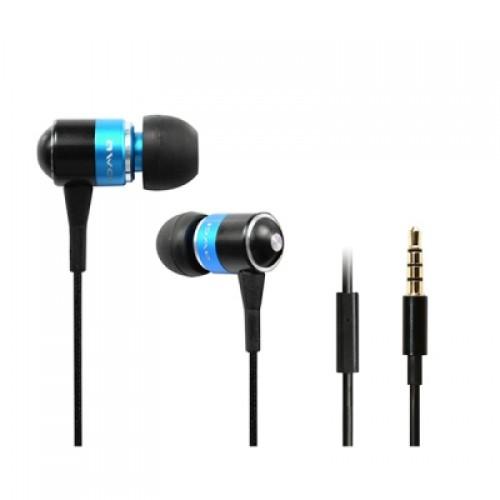 Fone Ouvido Stereo Super Bass New Awei ES-Q3I In-ear Earphone