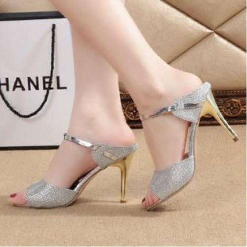 2017 New Fashion Spring Brand Sexy Shoes Woman High Heels Pumps Thin Heel Women's Shoes Peep Toe High Heels Wedding Shoes Women