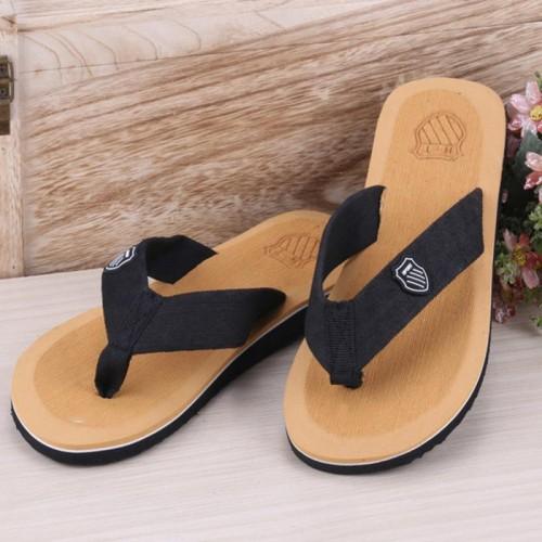 2017 Good Quality Mens Summer Beach Flip Flops Slippers Sandals
