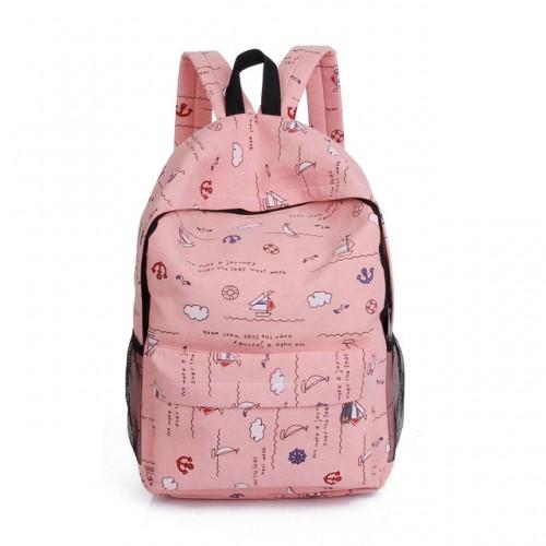Japan Backpack For Women Girl Canvas School Bag Mochila Escolar Rucksack Female Backpacks nbxq163