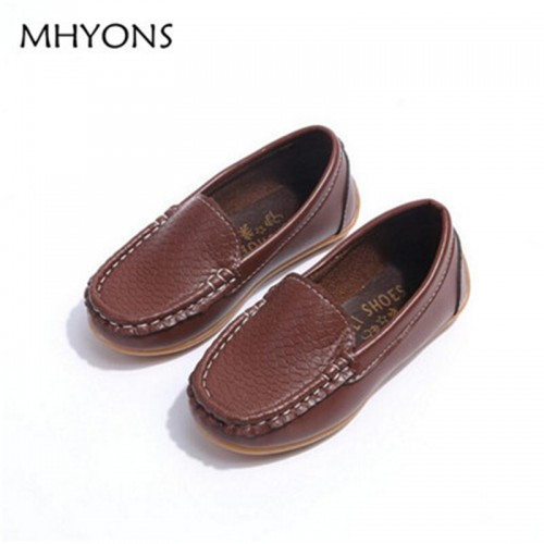 Children Shoes for Boys Girls Sneakers Soft Sole Kids