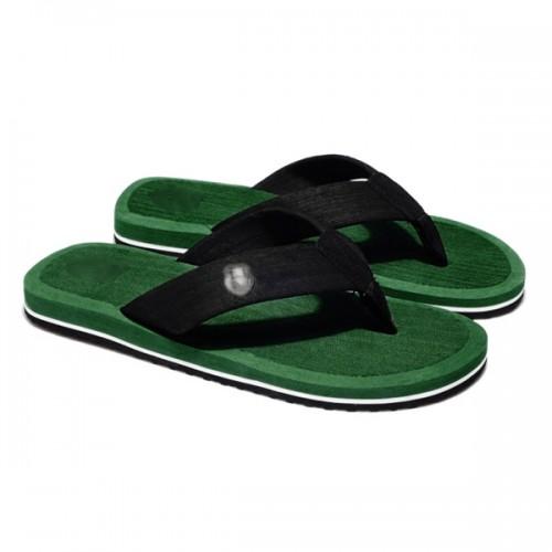 New 2017 Summer Mens Casual Flat Slippers Men Flip flop Beach Sandals Shoes Male Leisure Soft Massage Brand Flip Flops Men O080