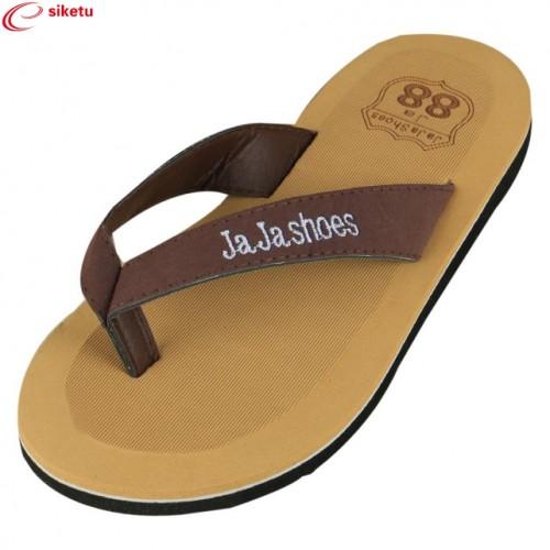 Men Beach Sandals Summer Indoor & Outdoor Slippers