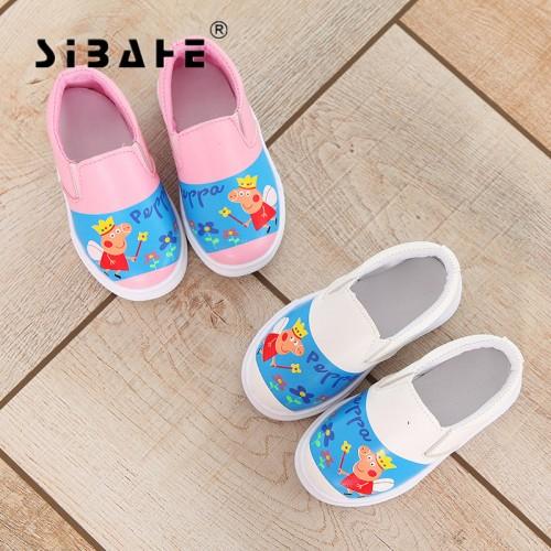 Sbach Children's casual shoes dress  pediatric shoes
