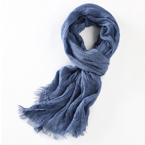 New 2017 Fashion Winter Scarf Men Women Ladies Cotton Scarf Warm Female Shawls And Scarves Echarpe
