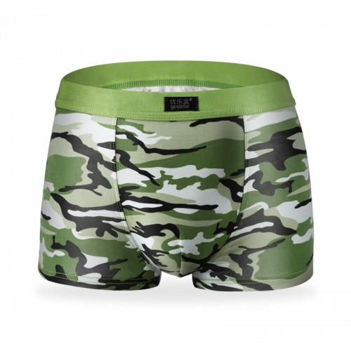 Mens Underwear Plus Size Men's Boxer Shorts
