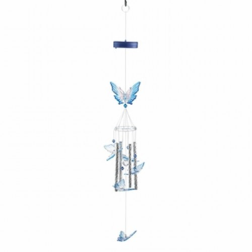 Color-Change Butterfly Chime