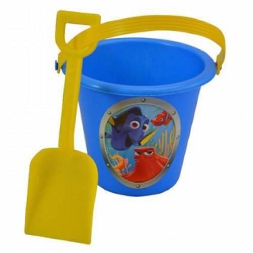 Finding Dory Sand Bucket & Shovel