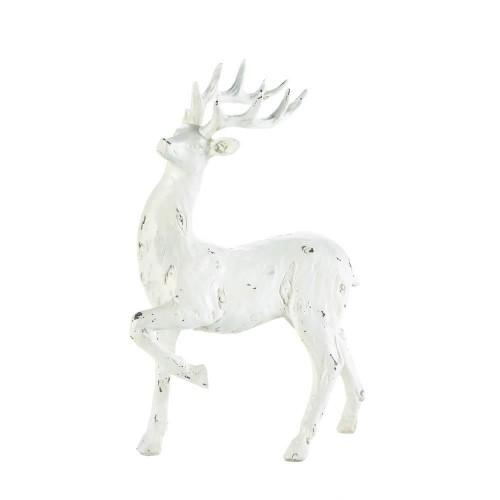Prancer Reindeer Figurine