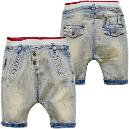 summer little harem 50% length knee-length baby shorts