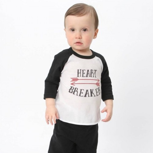 Wild One Baby Boy T-shirt