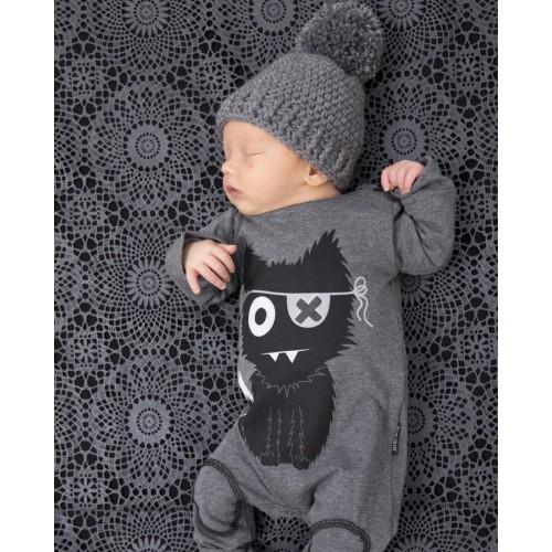 New 2017 Autumn Fashion baby boy Romper unisex