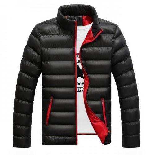 2017 New Fashion Winter Casual Mandarin Coallar