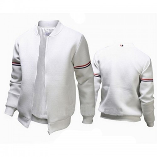 Plus Size 3XL Sportwear Men Baseball Jacket