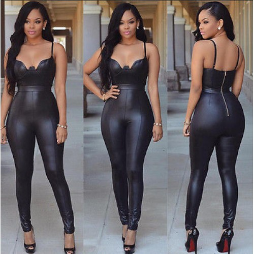 2016 NEW Sexy Women jumpsuit
