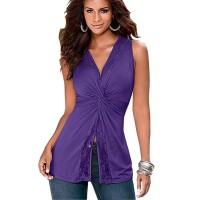 Fashion Blouse Clothing Summer