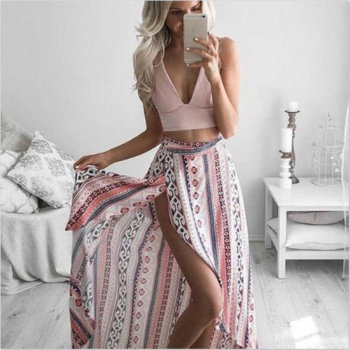 Arrivals Fashion New Women Summer Casual