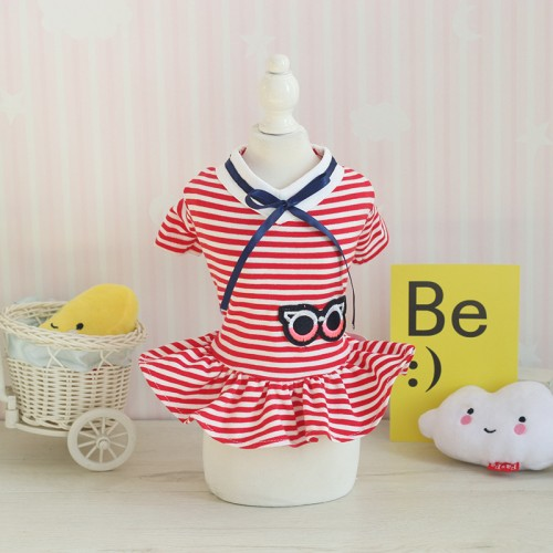 2017 High Quality Clothing For Dog Desinger Party Clothes