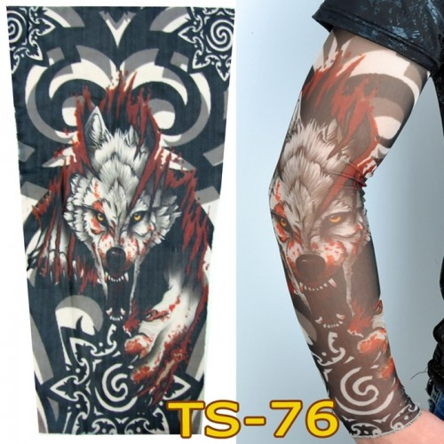 1 pc tattoo sleeves new W-97 styles