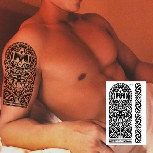 1PC NEW 24model Taty Large Body Art