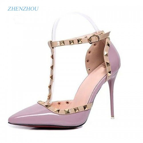 HOT Style 2017 Women's Pumps Summer