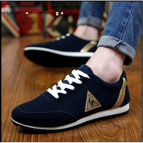 Spring new fashion Men Shoes Mens canvas shoes Casual