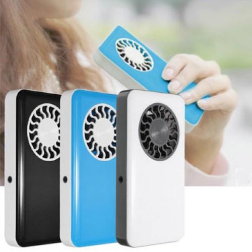 Portable Handheld USB Mini Air Conditioner