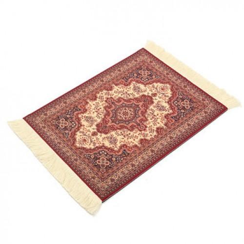 Creative Bohemia Style Persian Rug Mouse Pad