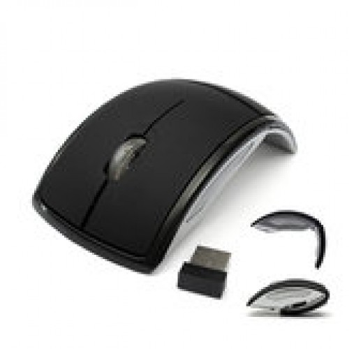 USB Wireless Optical Mouse For PC Laptop