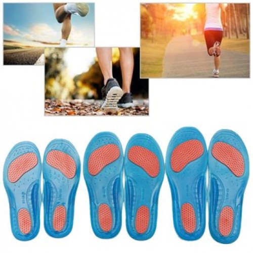 Orthotic Arch Support Sports Insoles Shock