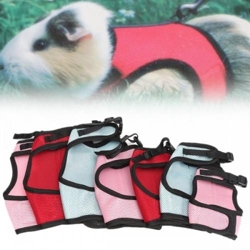 Adjustable Small Pet Dog Cat Rabbit Hamster