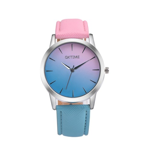 xiniu Retro Rainbow Design Women Watches