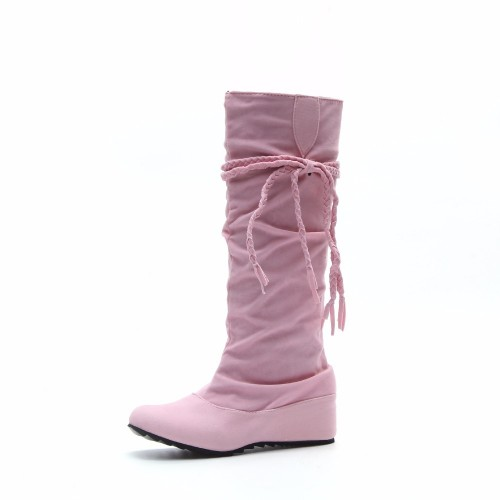 2017 Autumn and Winte Women Boots