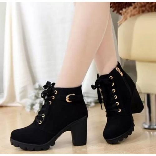 2017 New Autumn Winter Women Boots