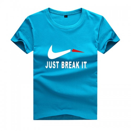 2017 summer Kids Sports Preppy Style Short-sleeve T-shirt